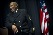 US_Navy_110217-N-5549O-266_Honorary_Chief_Hospital_Corpsman_Bill_Cosby_delivers_remarks_during_his_pinning_ceremony_at_the_U.S._Navy_Memorial_in_Wa