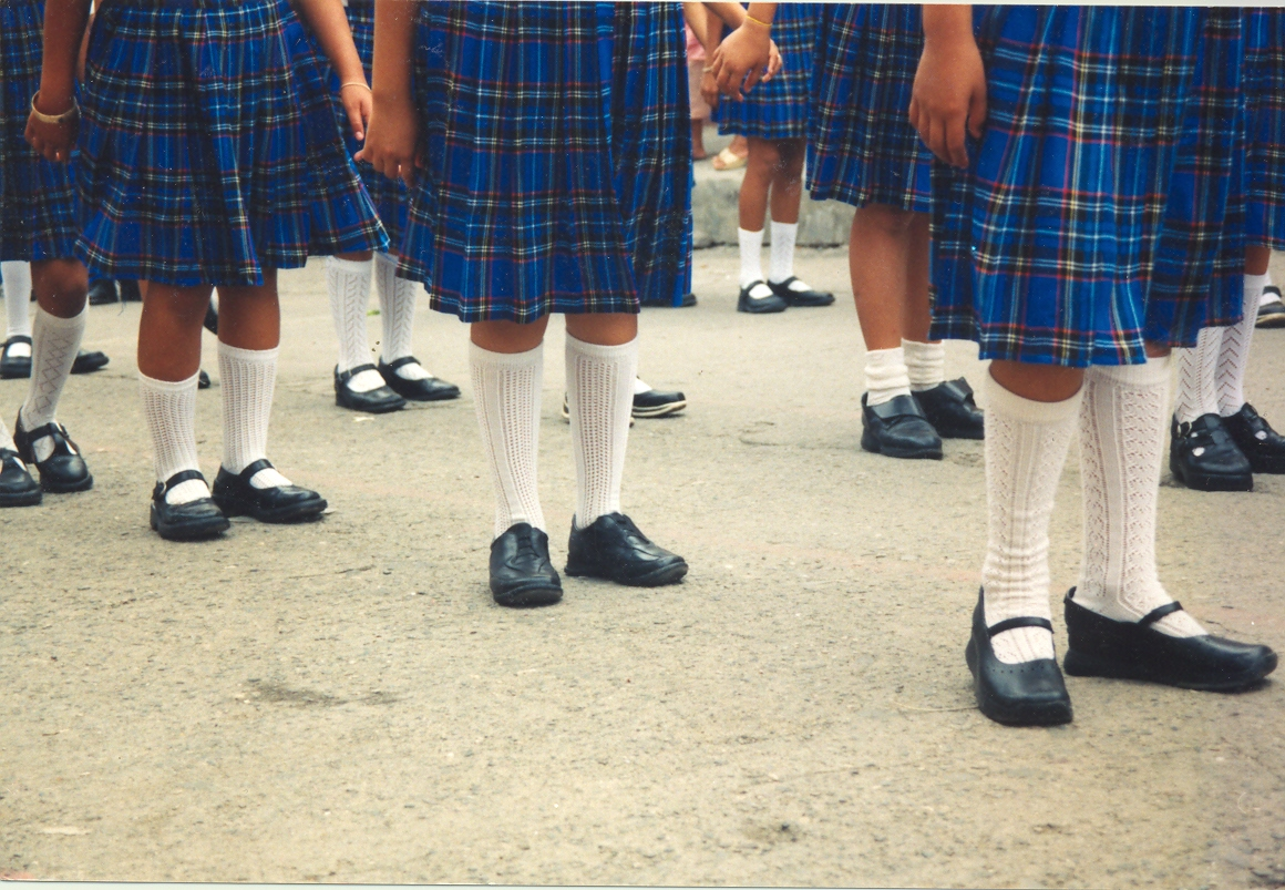 against school dress codes and uniforms essay